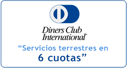 Diners Cuotas Sin Interes