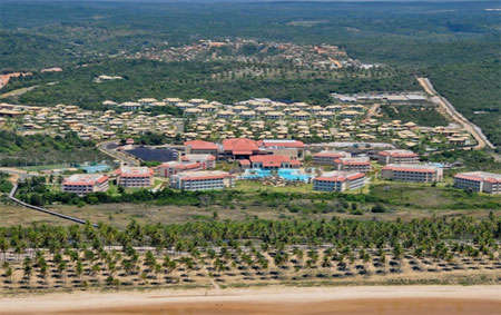 GRAND PALLADIUM IMBASSAI RESORT & SPA